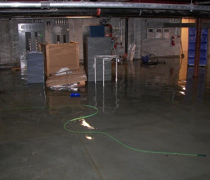Water Damage Heavy Rain Can Cause More Damage Than You Think