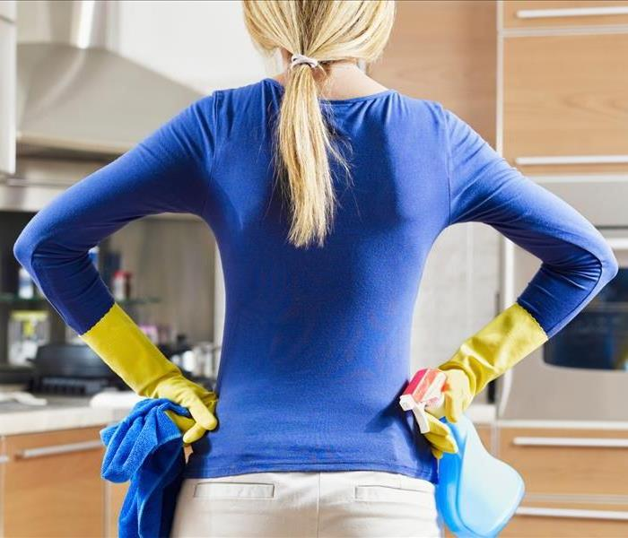 Cleaning Spring Cleaning Advice for Minneapolis and St. Paul Homes