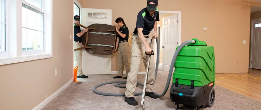 Eagan, MN residential restoration cleaning